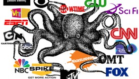 Six Zionist Companies Own 96% of the World's Media