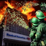 bailout Bank of America