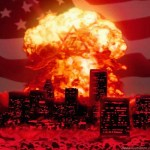 false flag Nuke attack on Amercia