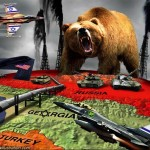 oil wars - Russia awakening
