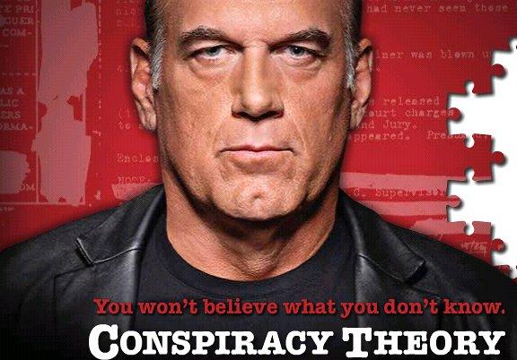 Apocalypse 2012: Conspiracy Theory with Jesse Ventura