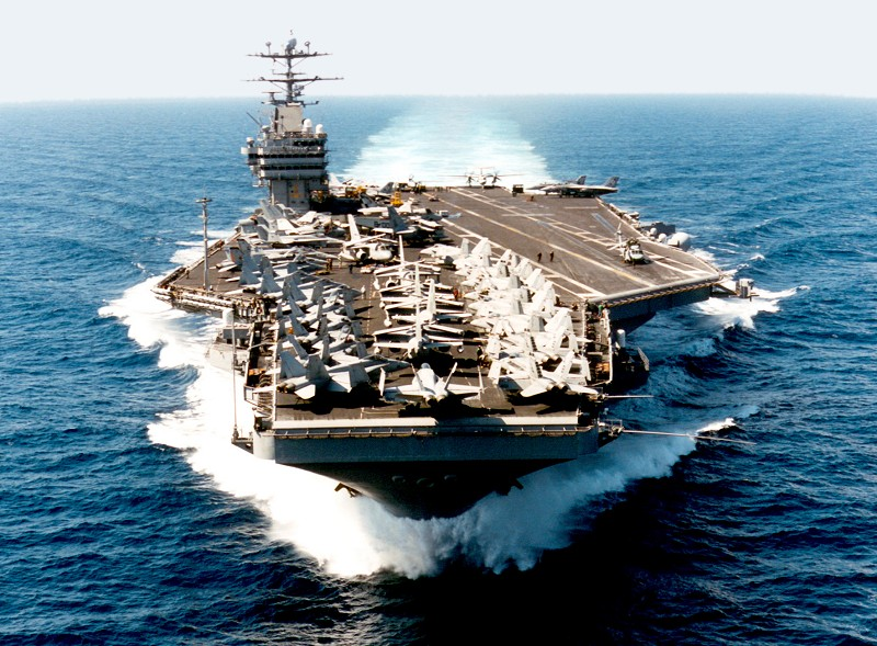 USS_George_Washington