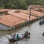 Brazil-Flood