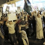 Mideast Saudi Arabia Protests