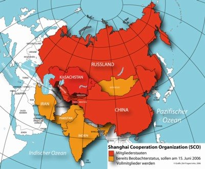 "Russia: ""Should Anything Happen to Iran … This Will Be a Direct Threat to Our National Security"" China Iran Russia"