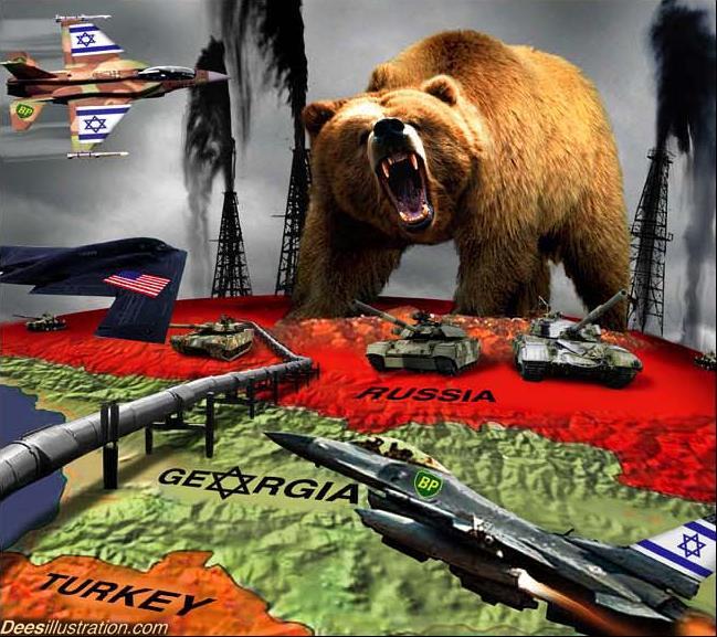 Запад не оставляет надежд на расчленение России