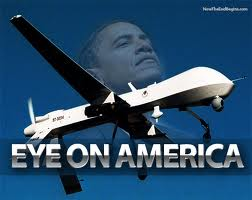 Congress OKs 30,000 flying drones spying on Americans across U.S. cities