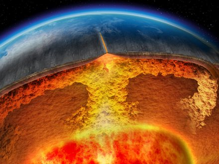 Yellowstone Supervolcano Fallout