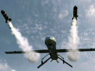 US Restarts Deadly Drone Strikes in Pakistan
