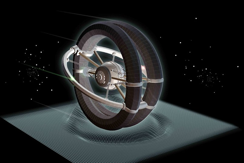 Alcubierre Warp Drive – A Doomsday Weapon?