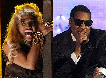 Are Jay-Z and Nicki Minaj Really in the Illuminati?