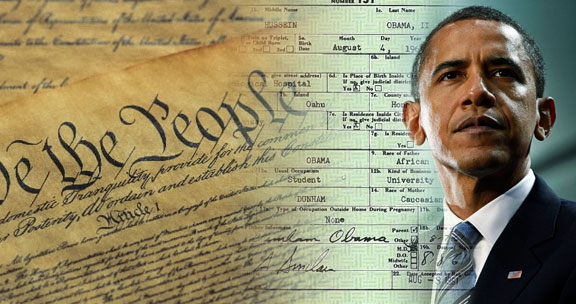 Demand Investigation into Obama Eligibility Requirements for President and Second Term Run