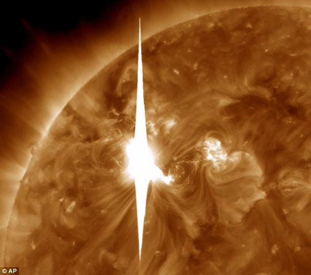 Exploding Sun To Fuel 1000s Of Super-Tornadoes