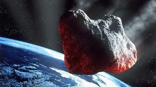 How a Nuclear Bomb Could Save Earth From an Asteroid