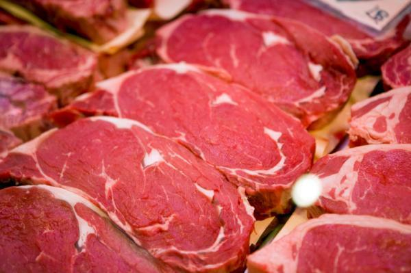 Is Red Meat – Or FAKE Meat – Killing Us?