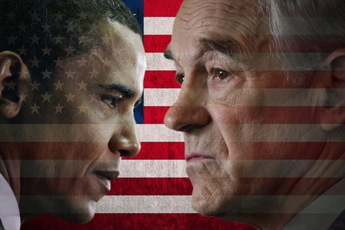 Ron Paul blasts Obama for killing Americans