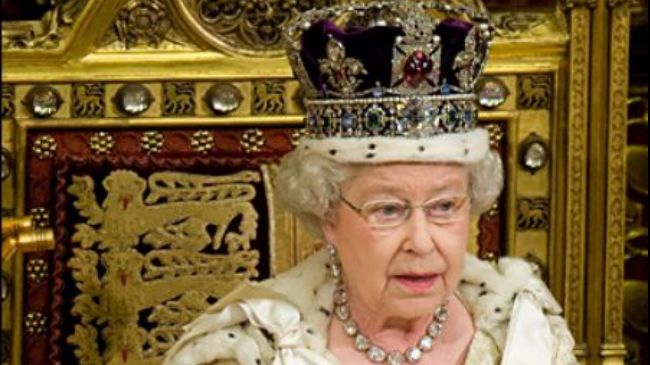 UK queen accused of drug trafficking