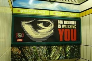 21 Signs That The UK Is Being Transformed Into A Hellish Big Brother Surveillance Society