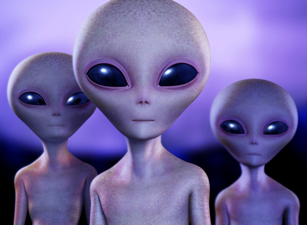 If We Discover Aliens, What's Our Protocol for Making Contact?