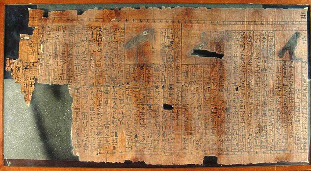 Last fragments from 'magical' Egyptian 'Book of the Dead' from 1420 BC found – after century-long search by archaeologists