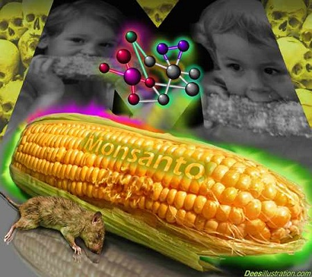FIGHT Monsanto