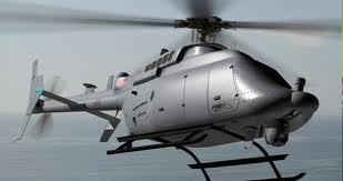 Navy Looking to Use Helicopter Drones to Hunt Pirates