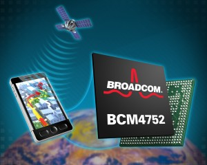 New microchip for smartphones to provide unprecedented ultra-precise location data