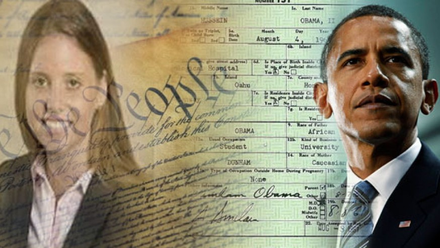 Obama Lawyer Admits In Court Birth Certificate On White House Website Is A Forgery