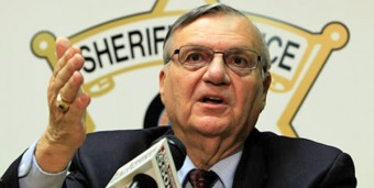 Obama prepares to sue Sheriff Joe