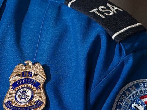TSA Screener Throws Hot Coffee In Face Of Pilot Who Asked Her To Stop Cursing