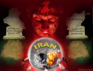 Why The West Created The Islamic Republic of Iran, And Why It Wants To Destroy It Now