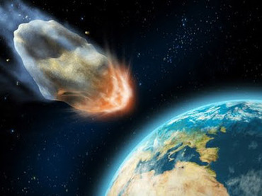 4,700 Potentially Dangerous Asteroids Lurk Near Earth, NASA Says