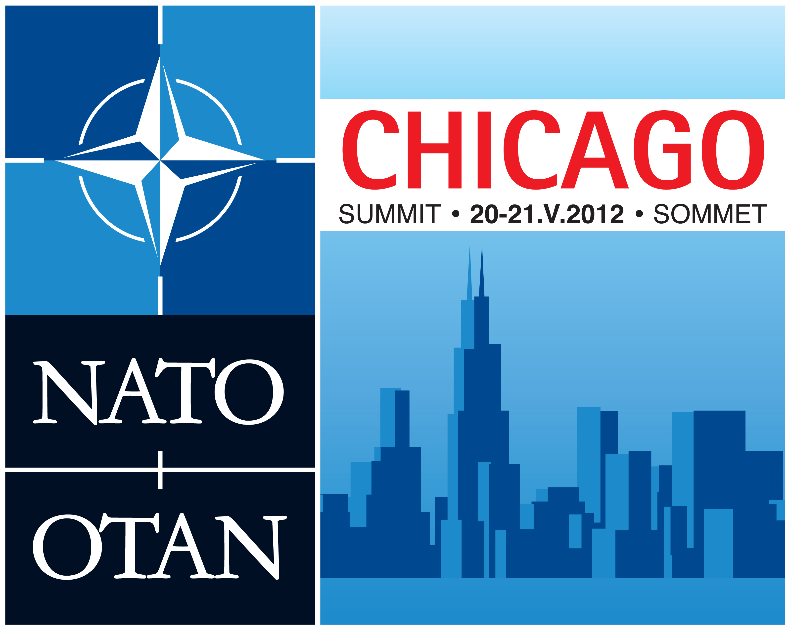 Chicago NATO Command and Communications Operations Update