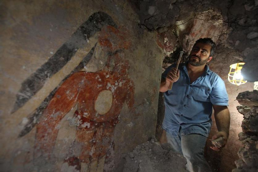End of the World Averted: New Archeological Find Proves Mayan Calendar Doesn't End