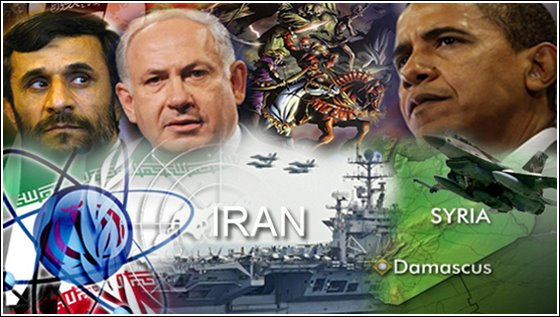 NDAA Authorizes War Against Iran
