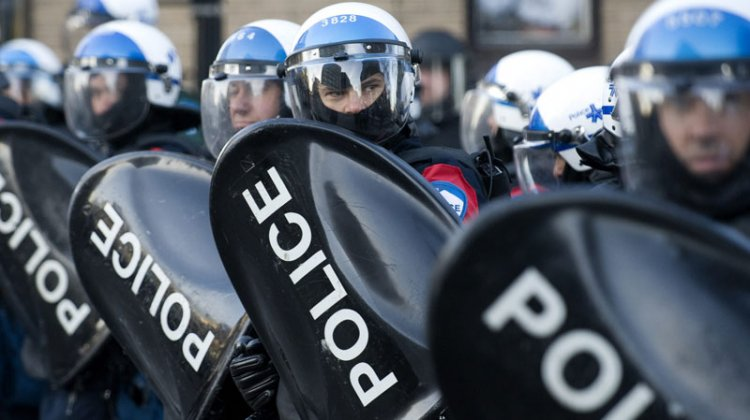 "Quebec Steps Closer to Martial Law to Repress Students: Bill 78 is a ""Declaration of War on the Student Movement"""
