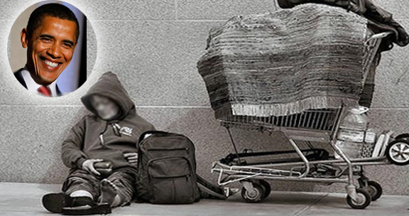 Spare Change: Rising number of homeless female US veterans