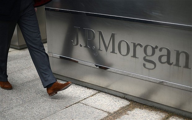 The 2 Billion Dollar Loss By JP Morgan Is Just A Preview Of The Coming Collapse Of The Derivatives Market