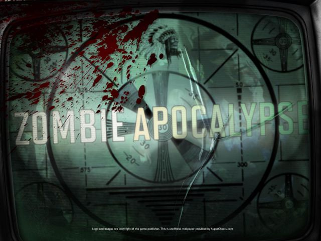Feds vs. Zombies: CDC officially denies &#8216;Zombie Apocalypse&#8217;