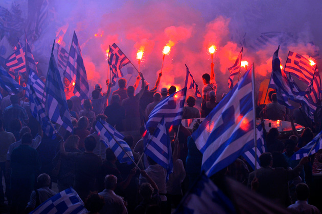 Forget The Election Results &#8211; Greece Is Still Doomed And So Is The Rest Of Europe