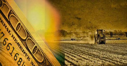 Monsanto Faced with Paying 7.5 Billion Back to Farmers