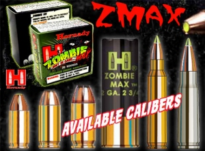 Zombie Bullets In High Demand Following Flesh-Eating Attacks