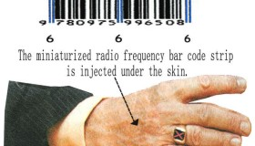 ALL AMERICANS WILL RECEIVE A MICROCHIP IMPLANT IN 2013 PER OBAMACARE