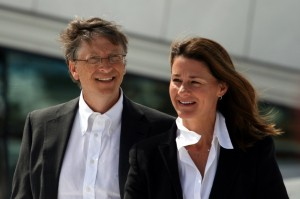 Gates Foundation Depopulation Summit Demands Global Approval