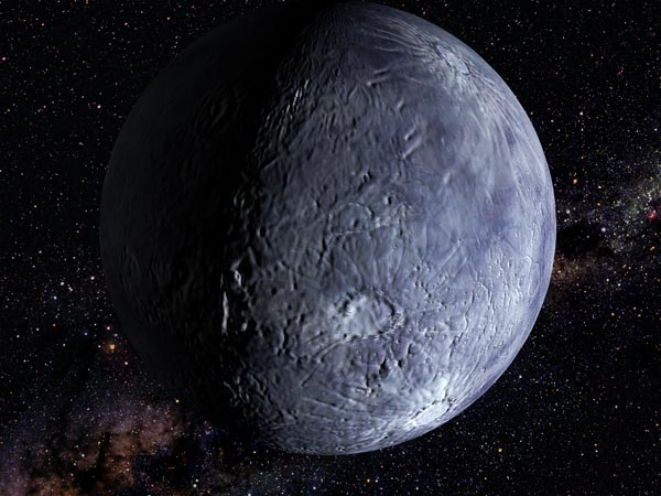 New Planet Found in Our Solar System?