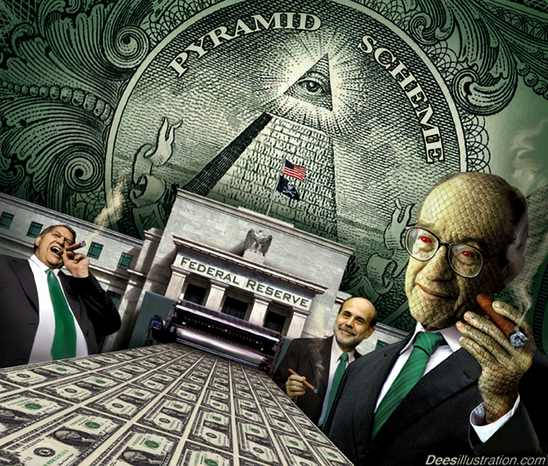 Report: at least $20.3 trillion hidden in offshore banks by global elite