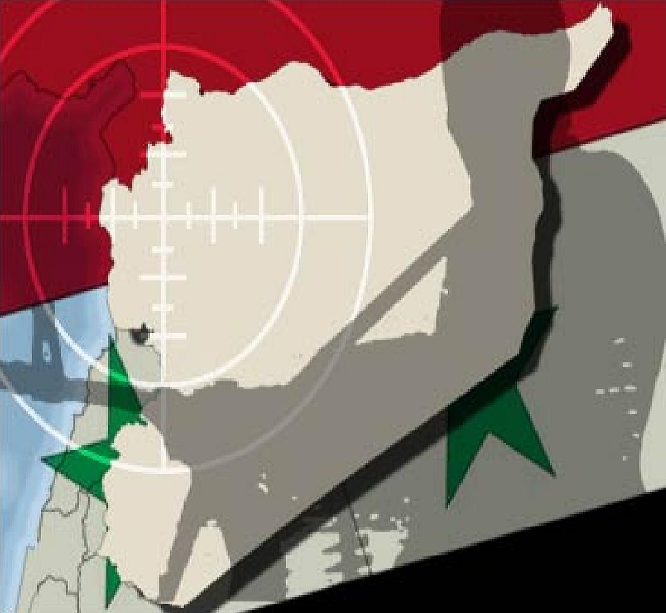 Syria: Washington's Latest War Crime