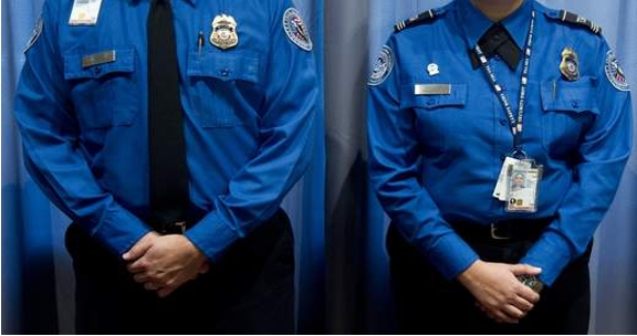FBI Employee Claims Molestation By TSA Workers TSA security agents to be deployed in UK airports for Olympics
