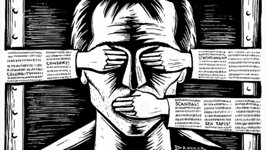 The New York Times Admits That Virtually Every Major News Organization Allows The News To Be Censored By Government Officials