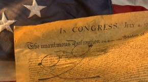 5-minute video: Declaration of Independence was/is lawful revolution from criminal government